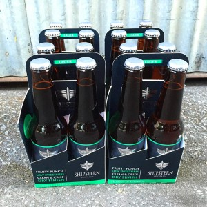 Four-4-Packs